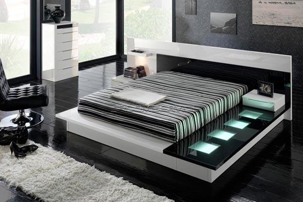 спалня DELUX 2