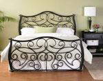Масивно ковано легло