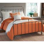 Класическо ковано легло