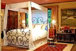 Ковани спални по поръчка производители
