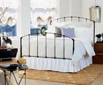 лукс Мебели за спалня от ковано желязо