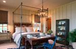 Спалня от ковано желязо по-поръчка