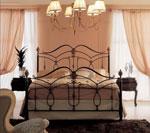 Дизайнерски спални ковано желязо