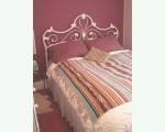 поръчки Дизайнерски спални ковано желязо
