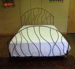 Спални по поръчка от ковано желязо