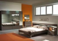 разнообразные решения для спальни