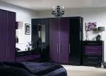 современная мебель на заказ для спальни