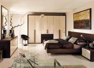 мебели на заказ для маломерных спален роскошь