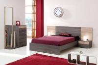 заказ  меблировка по индивидуальному проекту для Вашей роскошной спальни