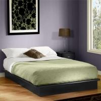 мебели для спальни с нетипичной архитектурой