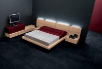 продажа  Кровати с обивкой и механизмом