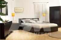 роскошь  Полностью мягкие кровати с  обивкой
