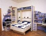 меблирование спальни
