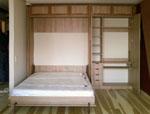 роскошь  спальные комплекты для маломерных комнат