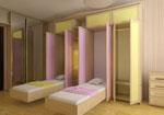 по требованию  заказные современные спальни