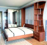 меблирование роскошных спален роскошь