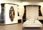 решения спален для маломерных жилищ магазин