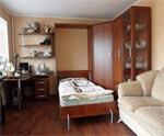 импортер  заказные спальни с современным видом