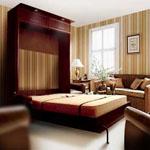 меблировка по индивидуальному проекту для Вашей современной спальни производители