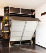 заказная мебель для обставления современных спален