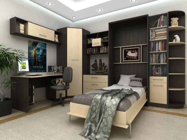 мебели класса люкс для Вашей спальни