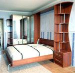 роскошные мебели на заказ для спальни