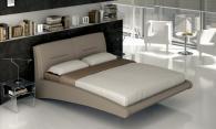 магазины  Полностью мягкие кровати с  обивкой