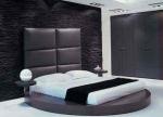 Кровати с обивкой и механизмом