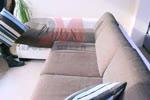 Ъглов поръчков диван за дневна